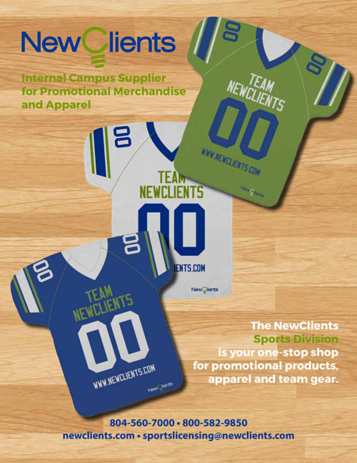 2016 NCI Sports Catalog -v1