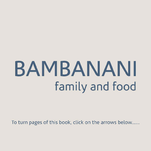 Bambanani Newsletter September 2012