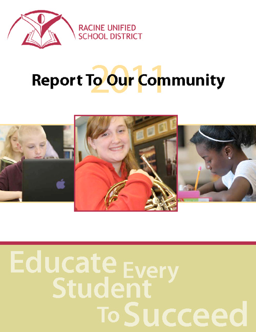 2011 Report to our Community