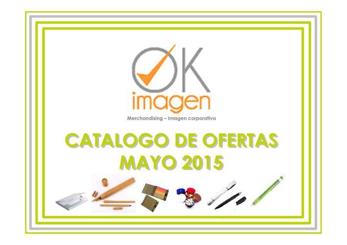 catalogo okimagen