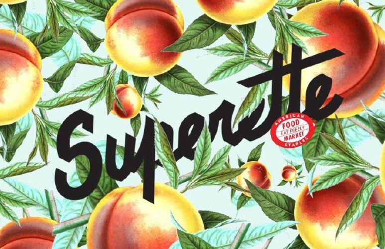 Superette Storybook