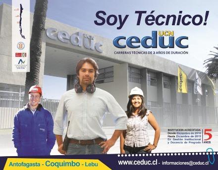 Revista Coquimbo