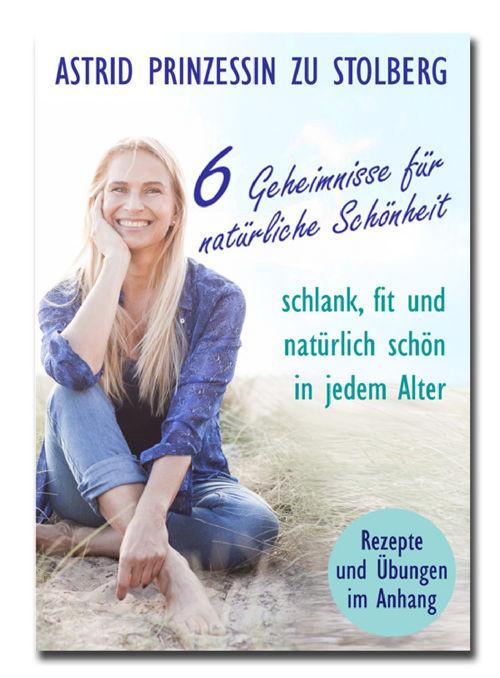 Copy of 6 Geheimnisse für natuerliche Schoenheit