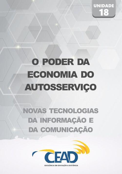 NOVAS TECNOLOGIAS - UNIDADE 18