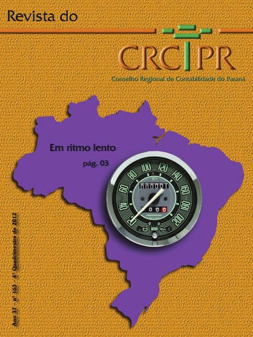 Revista do CRCPR - Edição 163