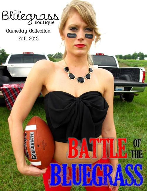 Battle of the Bluegrass