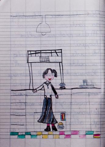 Lavoro individuale: descrivo un biscotto