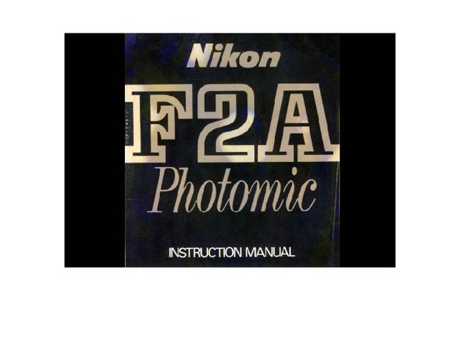 F2A Manual