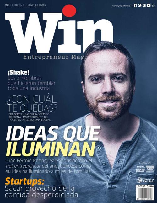 Revista Win 1 Free