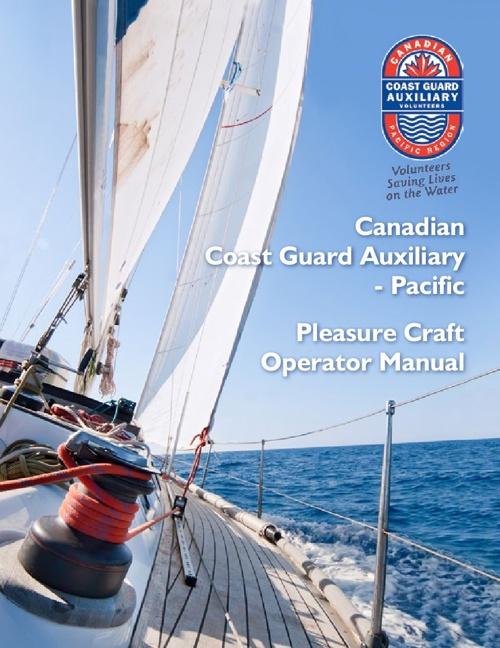 Pleasure Craft Operator Manual
