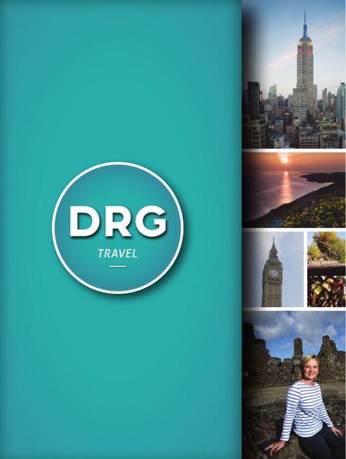 DRG Travel 2016