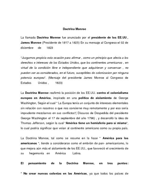 América Latina II