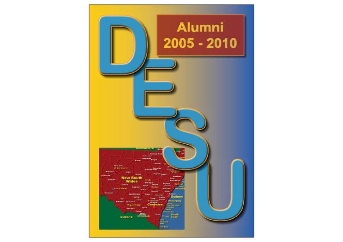 DESU Alumni