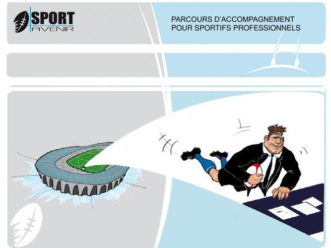 Catalogue Sport Avenir
