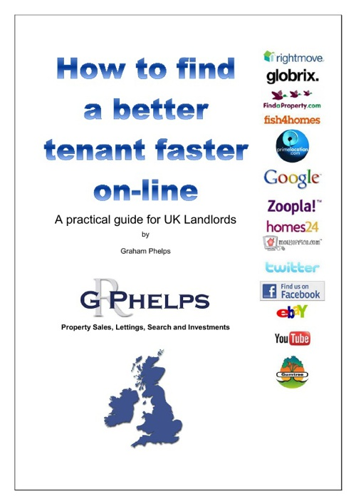 How to find a better tenant faster