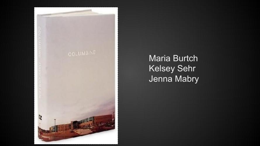 Columbine  (1)