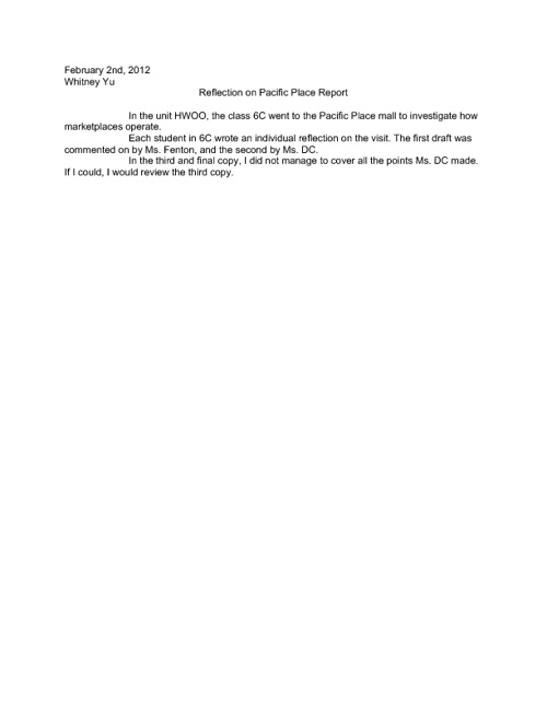 PP Report