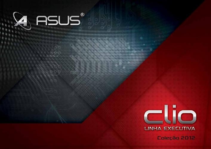Clio Linha Executiva 2012