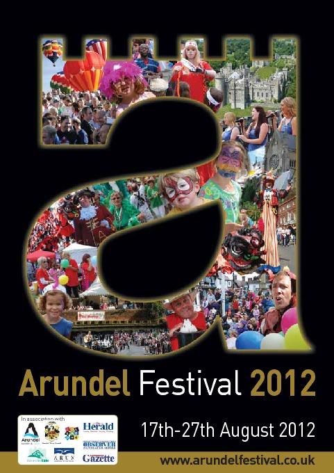 Arundel Festival Brochure