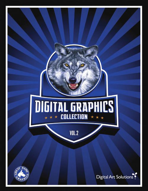 Digital Graphics Collection 2