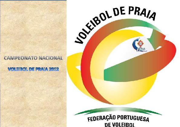 Voleibol de Praia 2012