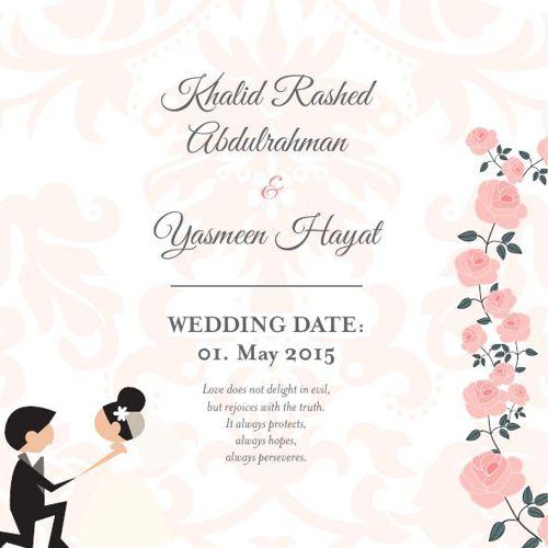 Khalid & Yasmeen