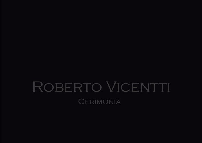 Catalogue Roberto Vicentti Spring Summer 2017