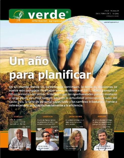 Revista Verde Nº 24
