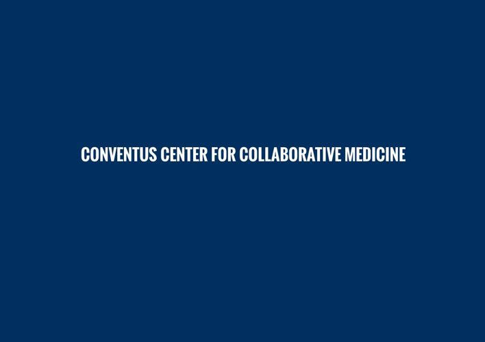 Conventus Center for Collaborative Medicine