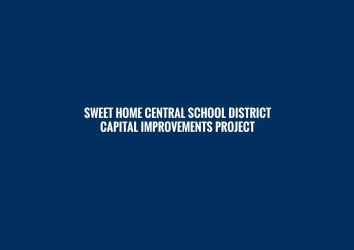 Sweet Home Central School District