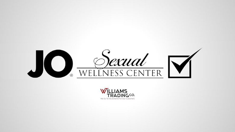 System Jo Sexual Wellness Center Pre Order