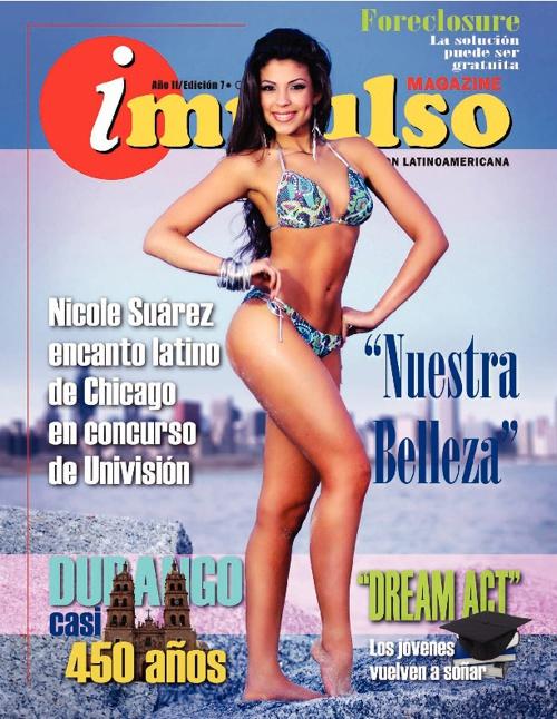 Impulso Magazine - July 2011