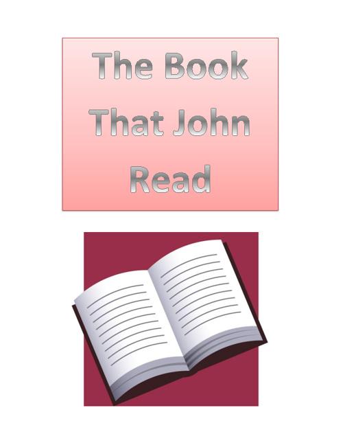The Book That John Read