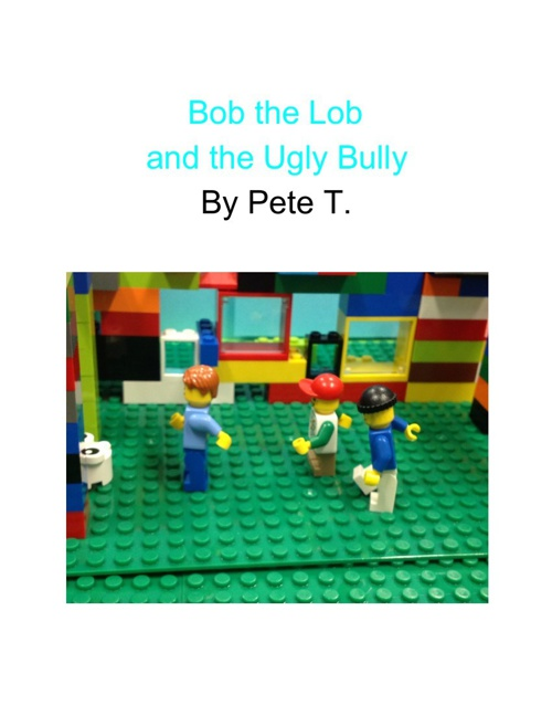 Bob The Lob RF