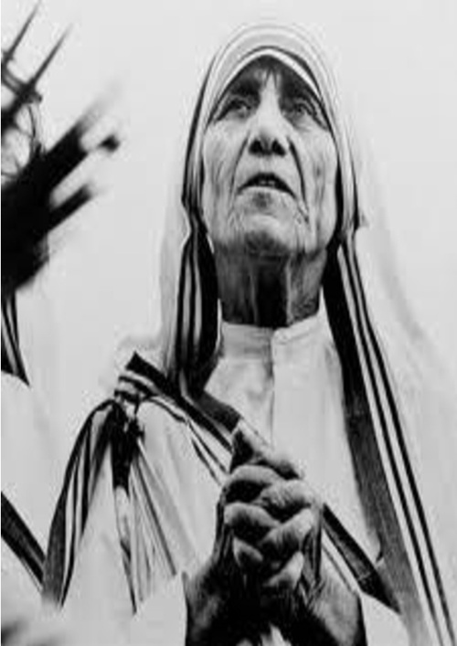 10 Life Lessons Of Mother Teresa