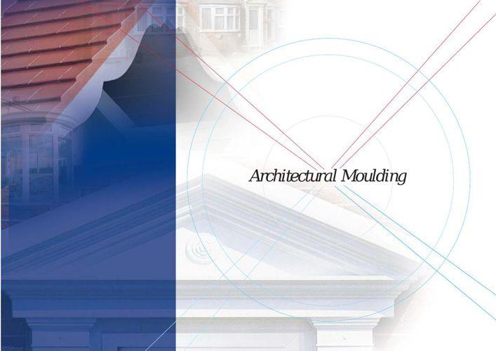 Hallmark Architectural GRP Brochure