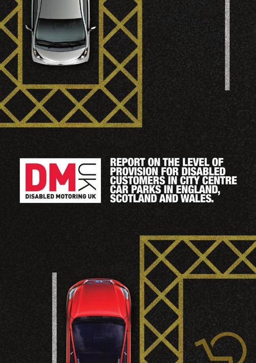 DMUK Report