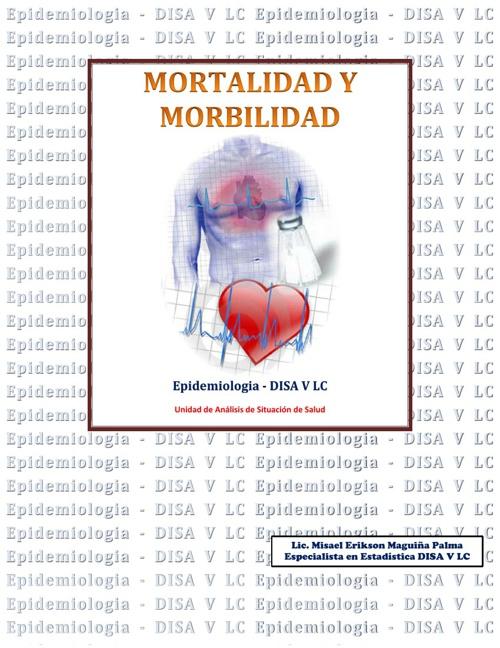 ANÁLISIS DE MORTALIDAD Y MORBILIDAD LIMA CIUDAD