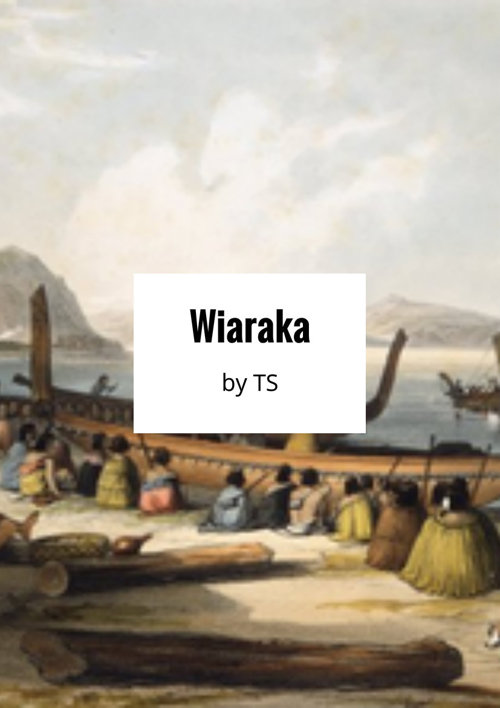 Wairaka the brave one!