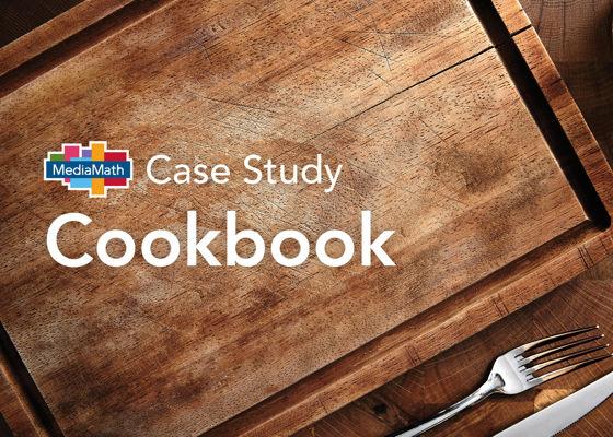 Case Study Cookbook