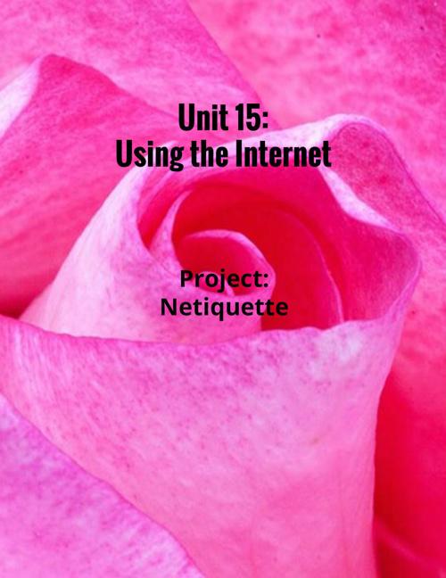 Unit 15: Using the Internet