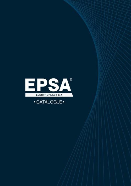 EPSA - Catalog