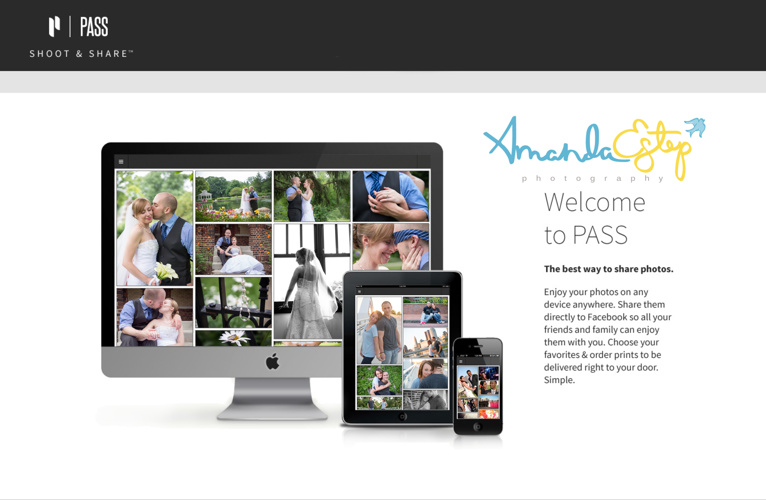 Client PASS Gallery