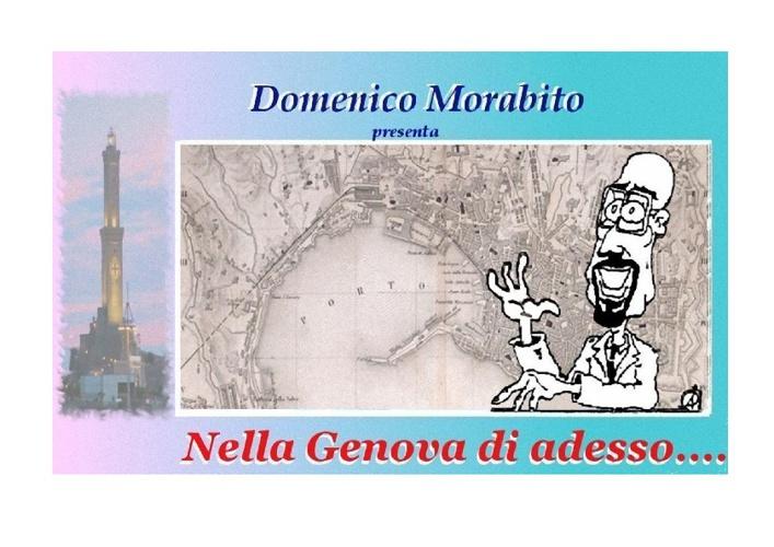 La Genova che vorrei
