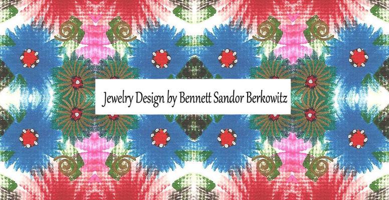 Bennett Sandor Berkowitz Jewelry Collections