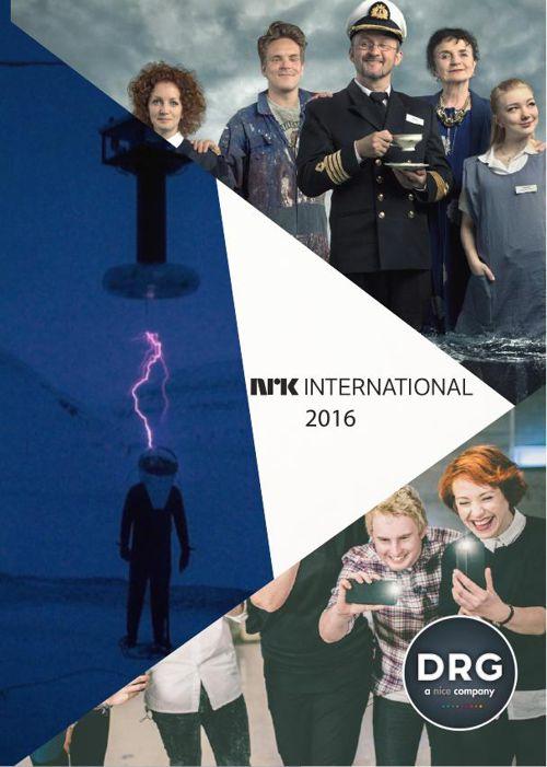 NRK Catalogue UPDATE