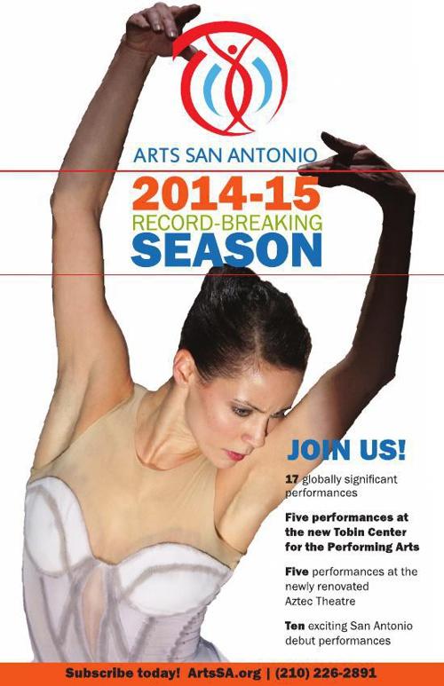 ARTSSA_Season Brochure