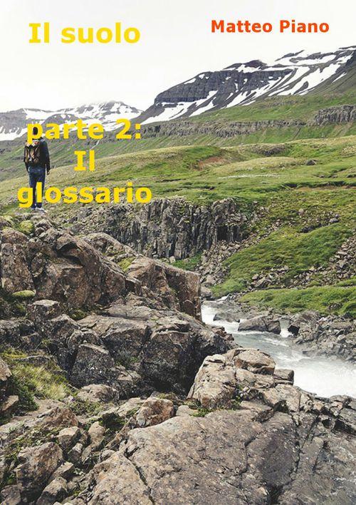 ebook suolo parte 2: il glossario