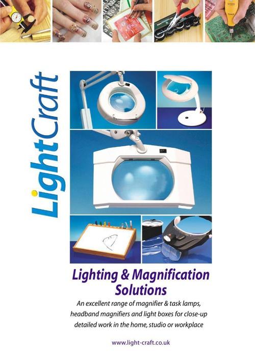 LightCraft catalogue