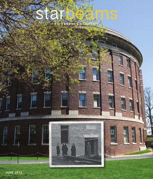 Starbeams June 2015